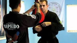 Video Hapkido - 3 primeiros socos básicos.wmv download MP3, 3GP, MP4, WEBM, AVI, FLV September 2018