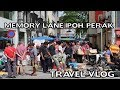 Memory Lane Ipoh | Pasar Karat | Car Boot Sale | Loken