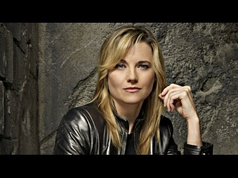 Battlestar Galactica: Bloopers with Lucy Lawless