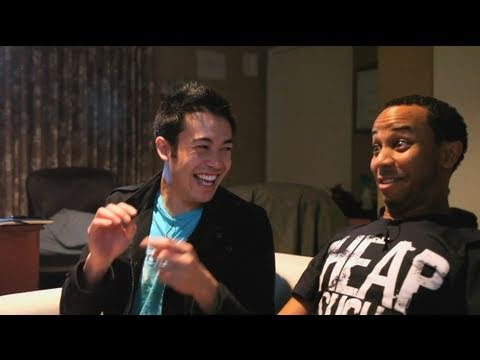 The Excellent Adventures of Gootecks & Mike Ross Season 2 Ep. 7: OT GP FTW! (SSF4 Gameplay)