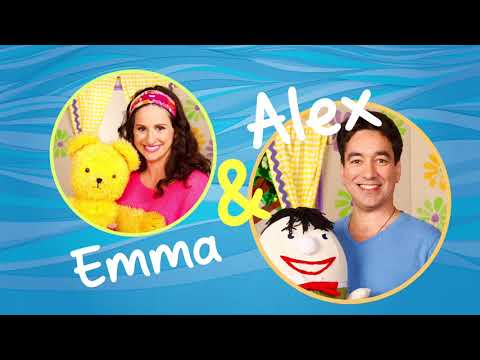 Play School Live In Concert with Presenters Emma and Alex