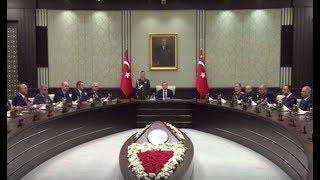 قبيل معركة عفرين..مجلس الأمن التركي يقول لن نسمح بقيام دولة إرهابية كردية قرب حدودنا