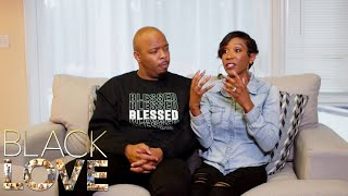 Melissa Stresses the Importance of Communication in Her Marriage | Black Love | OWN