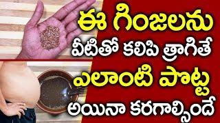 ఈ మూడింటిని కలిపి త్రాగితే..? I Weight Loss I Health Tips in Telugu I ET I Everything in Telugu