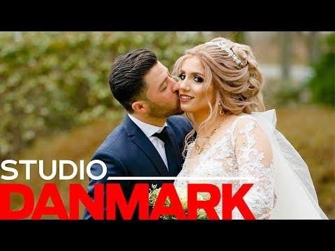 Rokan & Dara - Wedding 2017 - Walid Alo