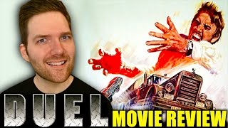 Duel - Movie Review