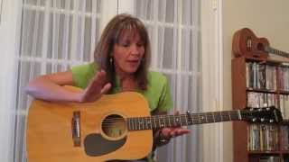 Bubbly Colbie Callait Guitar Tutorial