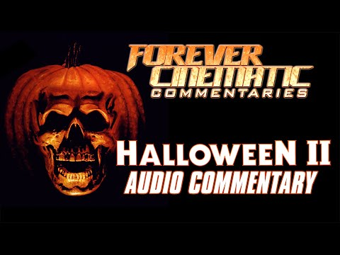 Halloween II 1981 - Forever Cinematic Commentary