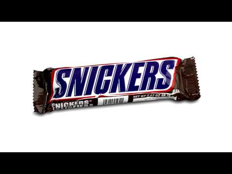 THE SNICKERS SONG!!!