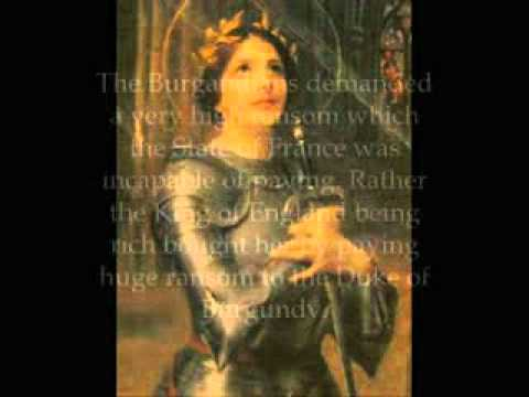 St. Joan of Arc - Warrior of God (True Story)