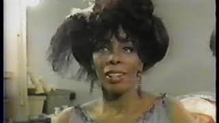 Donna Summer  Dinner with Gershwin video altern clip 87