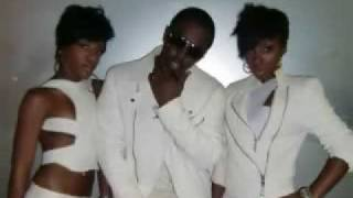 Diddy Dirty Money Love Come Down (Show em how to move) [Official Video/HQ Version 2009]