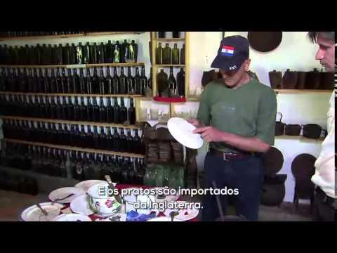 Trailer do filme Guerra do Paraguay