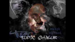 Tupac Shakur-Thug Nigga(Thug Life mix)
