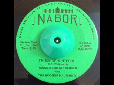 Boppin Hillbilly Music (1950s-1972)