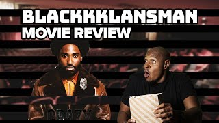 'BlacKkKlansman' Review - Spike Lee Is Back!