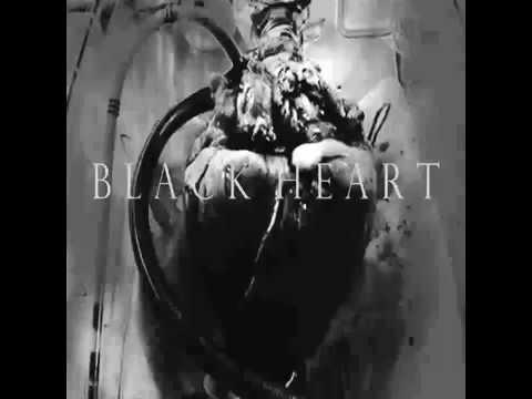 Umbra - Black Heart