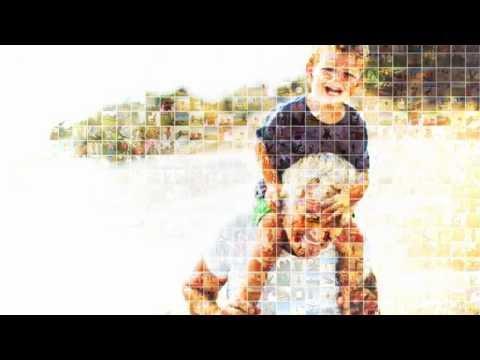 World Physio Day #addlifetoyears mosaic