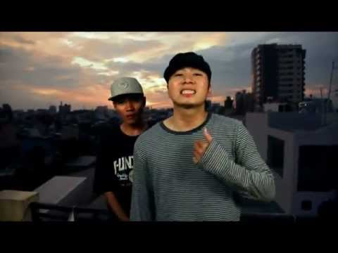 [MV] Hai The Gioi (Karik ft Wowy)