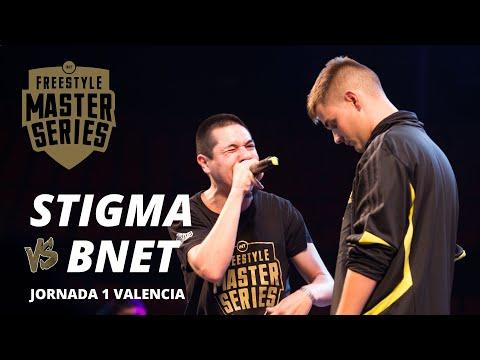 BNET VS STIGMA