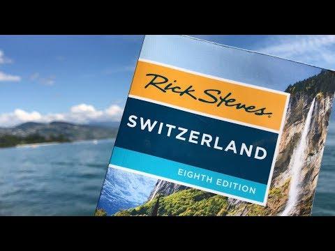 Enjoying Another Dimension of Switzerland at Lake Geneva
