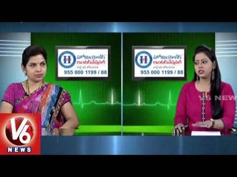 Irritable Bowel Syndrome Reasons & Treatment | Homeocare International | Good Health | V6 News