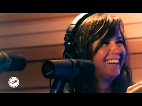 "Cat Power performing ""Woman"" live on KCRW Mp3"