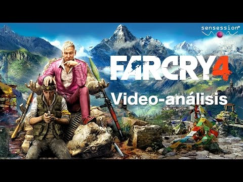 Far Cry 4 Análisis Sensession HD (Capturas Xbox One)