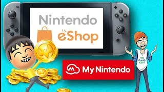 Free Eshop Games With My Nintendo Coins On Switch? PUBG VS. Fortnite! -FUgameCrue Scoop