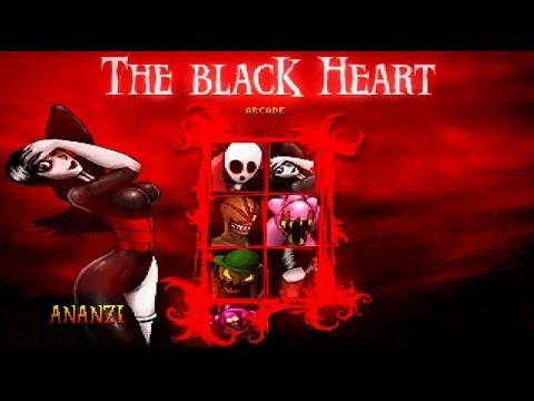 The Black Heart Ananzi gameplay