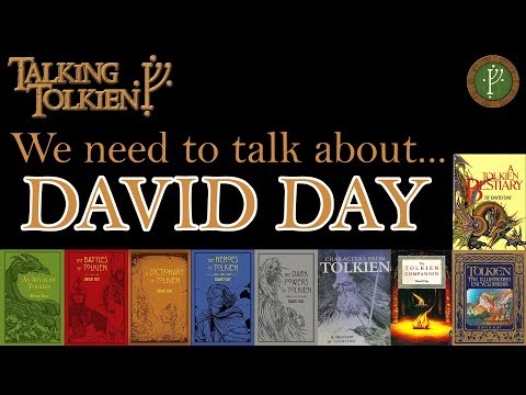 We Need to Talk About David Day!