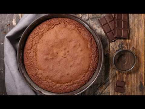recette-:-gâteau-au-chocolat-sans-farine-et-sans-beurre