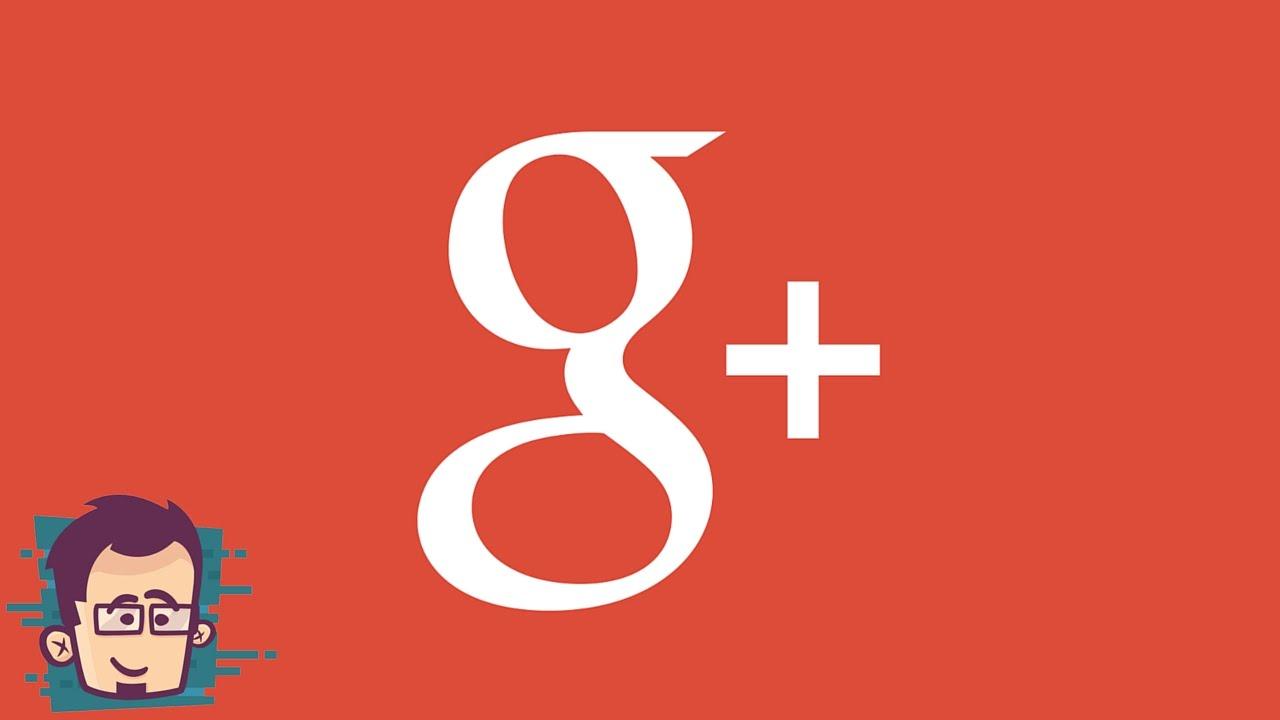 29d64d0e7 شرح استخدام جوجل بلس الجديد - YouTube