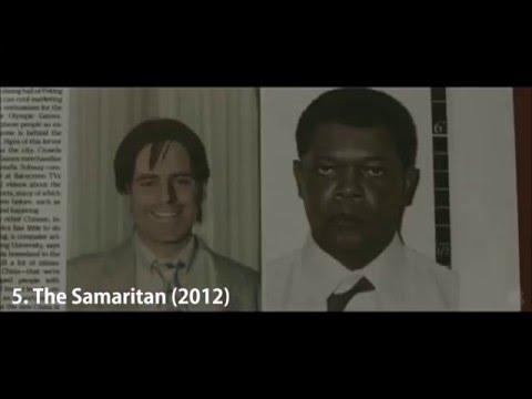 Top 5 Samuel L Jackson Movies on Netflix