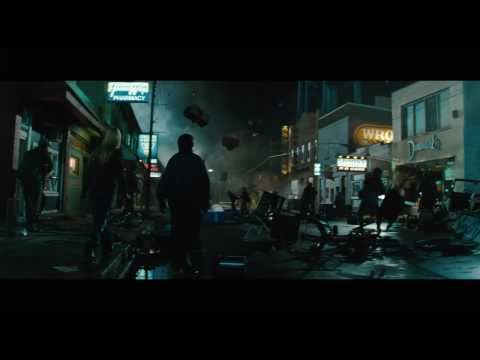 Super 8 | Trailer german / deutsch HD
