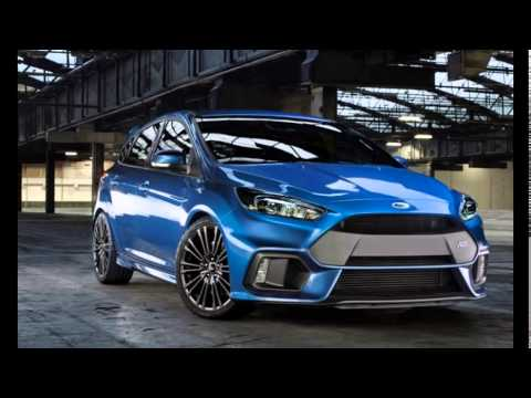 2016 ford focus rs specs review price for sale youtube. Black Bedroom Furniture Sets. Home Design Ideas
