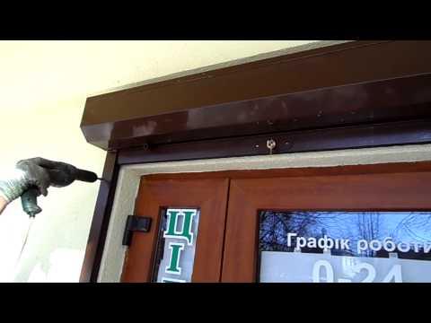 видео: Ролокасети, монтаж ролокасет