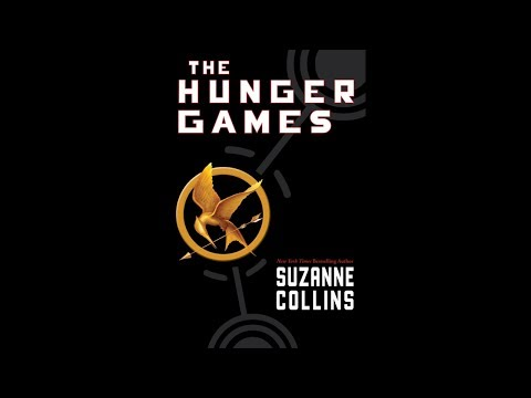 "A Novel Idea (001) -- ""The Hunger Games"" by Suzanne Collins"