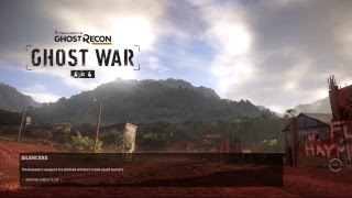 Ghost Recon Wildlands Ghost War : playing with friends