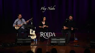 Rojda ft. Mikaîl Aslan- Cemîl Koçgûn - Hey Nabe - [Official Music Video]