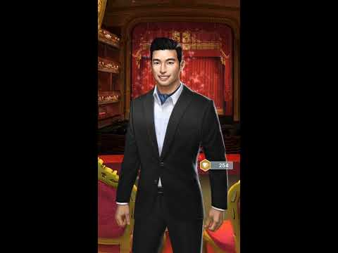OPERA S*X With KING LIAM!! Ch11 (2/4). Choices The Royal Romance Book 2 || All Diamonds Choices
