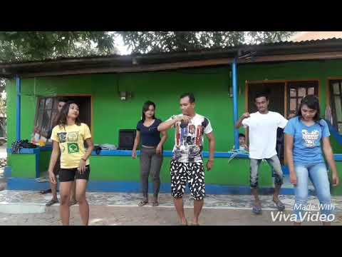 GOYANG ENAK || LINEDANCE || KUPANG NTT || Choreo by Denka ||