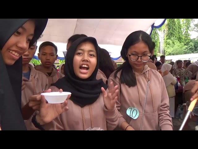 Pensi & Bazar 2018 SMP Negeri 1 Kota Serang #2