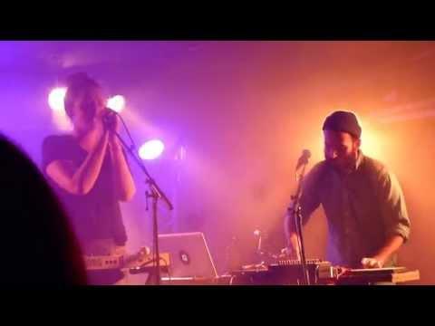 Hollydays - Les Insatisfaits (live)