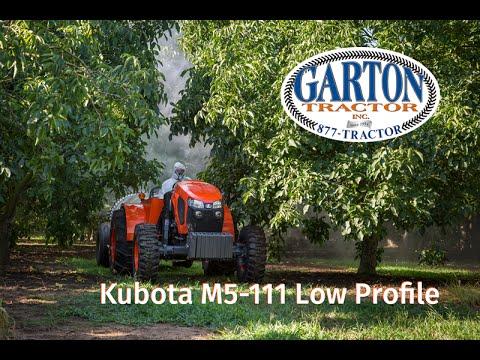 Blog | California | Garton Tractor, Inc