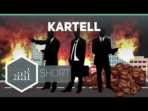Kartell - Grundbegriffe der Wirtschaft ● Gehe auf SIMPLECLUB.DE/GO & werde #EinserSchüler