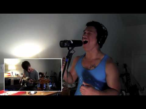 Wide Awake (Katy Perry [ROCK Cover] by Matt Nepo and Eric Taft + FREE MP3!!!
