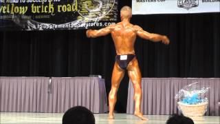 Jake Linn Nanbf St. Louis Naturals   Gotimetraining Wichita Personal Trainer