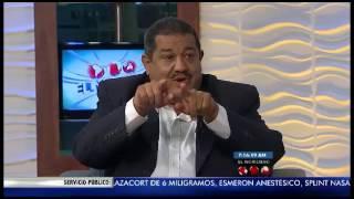 La Entrevista El Noticiero Televen - Primera Emisión - Jueves 19-01-2017