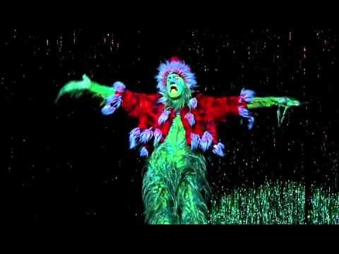 """""""One of a Kind"""" - Dr. Seuss' How The Grinch Stole Christmas! The Musical"""